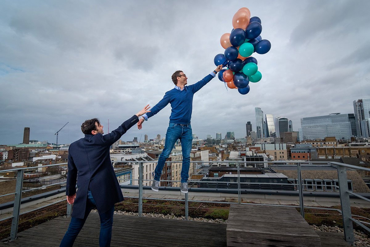 Techcrunch: Collective Benefits Raise £3.3m